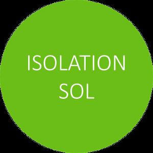 Isolation Sol