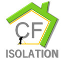 CF Isolation Retina Logo